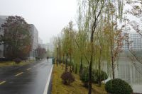 south_campus_2_rainy_day_winter_2020_lake_4