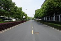 south_campus_2_spring_2020_road_8