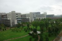 south_campus_2_view_from_building_36_on_a_rainy_day_in_summer_2017_1